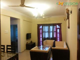 Perfect 2 bedroom Vacation Rental in Colva - Colva vacation rentals