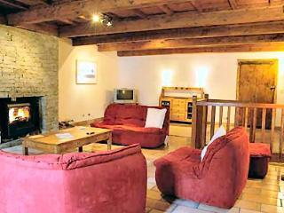 Comfortable 4 bedroom Condo in Briançon - Briançon vacation rentals