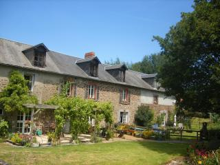 Beautiful 3 bedroom Farmhouse Barn in Coutances - Coutances vacation rentals