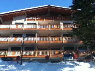 1 bedroom Apartment with Central Heating in Madonna Di Campiglio - Madonna Di Campiglio vacation rentals