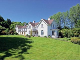 Abernant House - Builth Wells vacation rentals