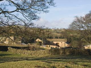 The Granary - Pateley Bridge vacation rentals