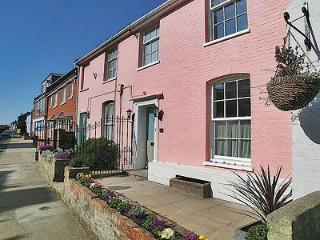 The Pink House - Aldeburgh vacation rentals