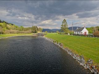 Ardlussa Cottage - Fort William vacation rentals
