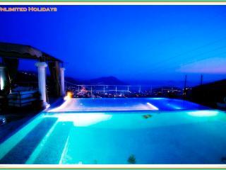 Seculed - Villa Trojan (FREE CAR OR TRANSFER) - Kalkan vacation rentals