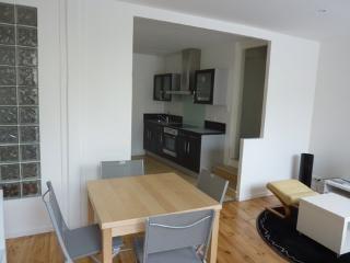 Romantic 1 bedroom Apartment in Cherbourg-Octeville - Cherbourg-Octeville vacation rentals