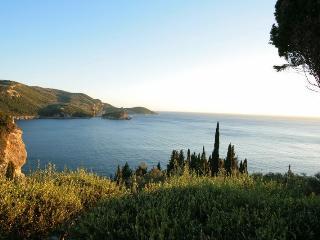 Villa Thalia - Paleokastritsa vacation rentals
