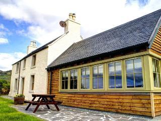 Eilean Donan Castle Cottage - Dornie vacation rentals