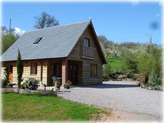 Kingfisher Lodge - Clifton-upon-Teme vacation rentals