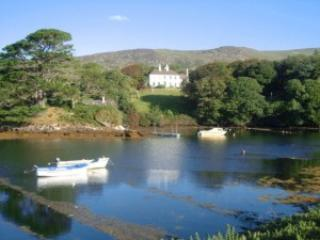 Westcove House - Caherdaniel vacation rentals