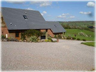 Woodpecker Lodge - Clifton-upon-Teme vacation rentals