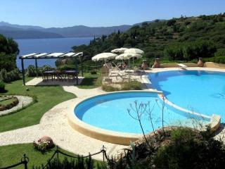 Villa Soprana Isola d'Elba - Capoliveri vacation rentals