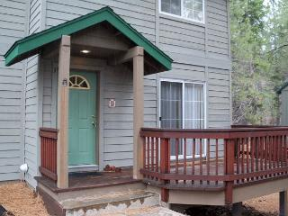 Dell's Delight -  Book now for the Winter Holidays! - Soda Springs vacation rentals