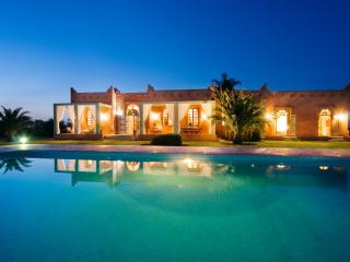 Villa El Goute, Staffed with Private Heated Pool - Marrakech vacation rentals