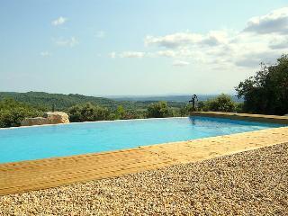 1 bedroom Villa with Deck in Azillanet - Azillanet vacation rentals