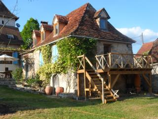 Farmhouse Correze Dordogne - Meyssac vacation rentals
