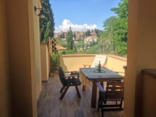 2 bedroom Condo with Internet Access in Barberino Val d'Elsa - Barberino Val d'Elsa vacation rentals