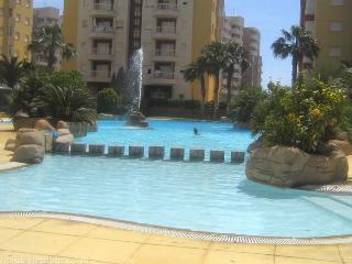 Las Gondolas Apartment - Murcia vacation rentals