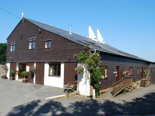 2 bedroom Cottage with Internet Access in Lamberhurst - Lamberhurst vacation rentals