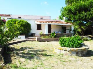 Nice House with Internet Access and Patio - Carloforte vacation rentals