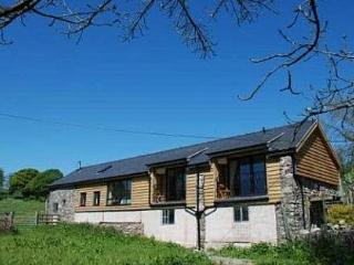 Llety'r Dylluan Wen: Countryside Retreat - 38594 - Llanrhaeadr ym Mochnant vacation rentals