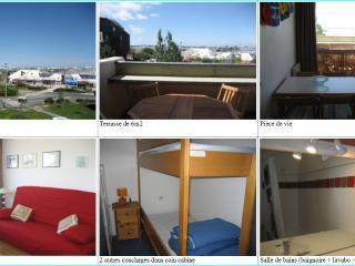 Cozy La Rochelle vacation Studio with Internet Access - La Rochelle vacation rentals