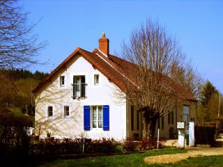Nice 2 bedroom Montigny-aux-Amognes Guest house with Internet Access - Montigny-aux-Amognes vacation rentals