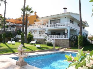 Great house by the sea. Malaga - Torre del Mar vacation rentals