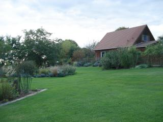 Nice Cottage with Internet Access and Toaster - Vergt vacation rentals