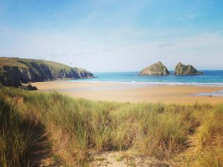 The Beach House, Holywell Bay - Newquay vacation rentals