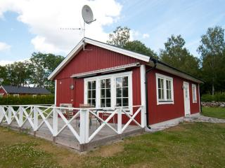 2 bedroom Chalet with Internet Access in Almhult - Almhult vacation rentals