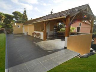 VILLA  avec piscine 4 chambres - Le Cannet vacation rentals