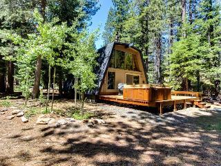 Glacier View Getaway - Truckee vacation rentals