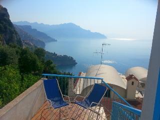 Sunny 1 bedroom Conca dei Marini House with Television - Conca dei Marini vacation rentals