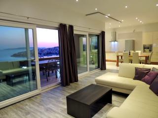 Apartments Spanic - Family - Okrug Gornji vacation rentals