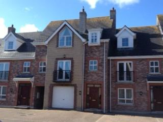 Spacious Townhouse with Internet Access and Television - Portstewart vacation rentals