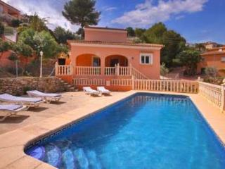 Candy - Javea vacation rentals