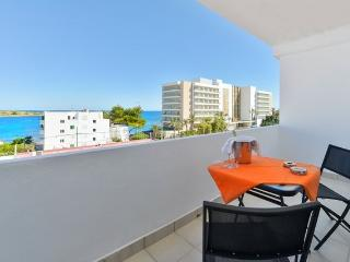 Cozy 2 bedroom Apartment in Ibiza Town with Internet Access - Ibiza Town vacation rentals