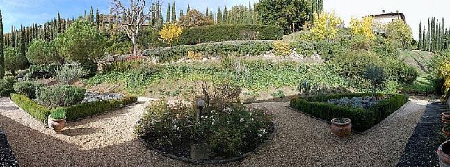 Villa Soemi - Image 1 - Morra - rentals