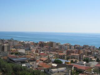 Nice Condo with Television and Balcony - Trebisacce vacation rentals