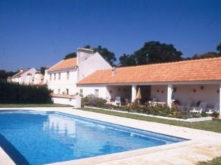 Bright 10 bedroom Finca in Ponte de Sor - Ponte de Sor vacation rentals