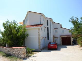 Apartment 5, close to Zrce Beach! GAJAC - Novalja vacation rentals