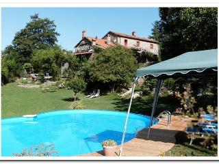 Lovely Chiusi Della Verna Farmhouse Barn rental with Outdoor Dining Area - Chiusi Della Verna vacation rentals