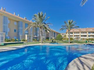 Golden Beach 2 YM - Javea vacation rentals