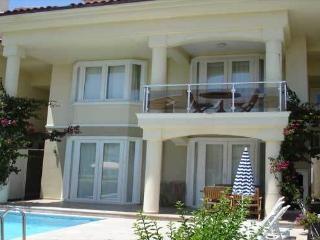 5 bed beachfront villa - Fethiye vacation rentals