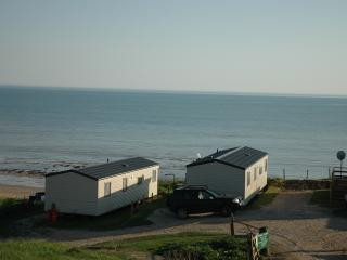 3 bedroom Caravan/mobile home with Internet Access in Brighstone - Brighstone vacation rentals