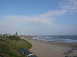 Gorgeous Condo with Internet Access and Kettle - Tynemouth vacation rentals