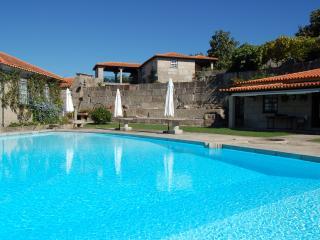 4 bedroom Villa with Internet Access in Marco de Canaveses - Marco de Canaveses vacation rentals