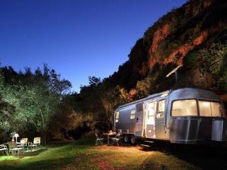 Glamping Airstream - Alozaina vacation rentals