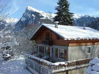 Chalet Marie Stuart - Catered - Samoëns vacation rentals